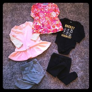 🍁 Fall Girl Clothes Bundle 🍁 Make Offer!!